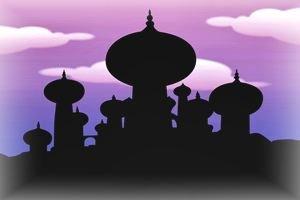 Арабские народные сказки